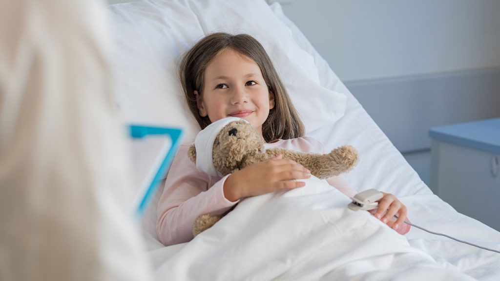 A Look at Some of the Best Children's Hospitals